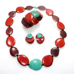 tagua collection contraste