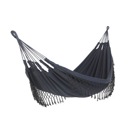 hammock cotton antique grey