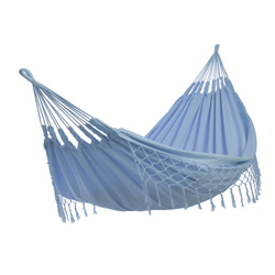 hammock cotton antique sky